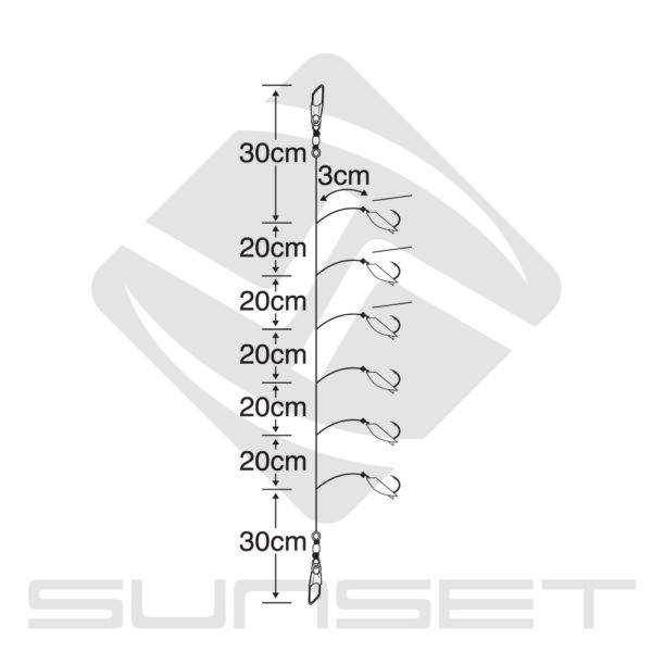NATURAL SKIN ST-S-855-1