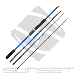 SUNSET SUNBASS SW20 TRAVEL