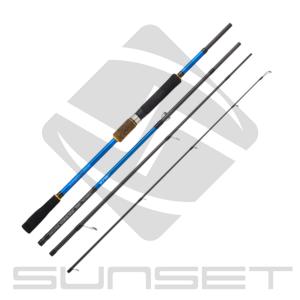 SUNSET SUNBASS SW20 TRAVEL