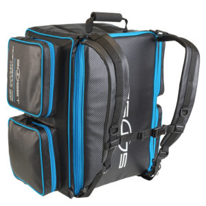 SUNSET RS COMPETITION - CONCEPT BAG